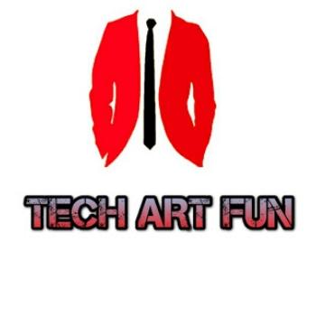 Tech Art Fun