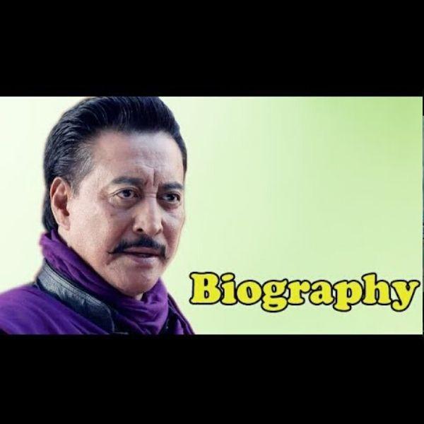 Danny Denzongpa - Biography in Hindi | डैनी डेन्जोंगपा की जीवनी | बॉलीवुड अभिनेता | जीवन की कहानी