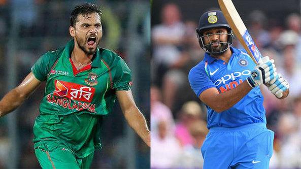 India Vs Bangladesh :जाने पूरा शेडयूलऔर टीम
