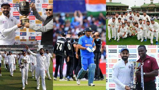 Cricket Rewind