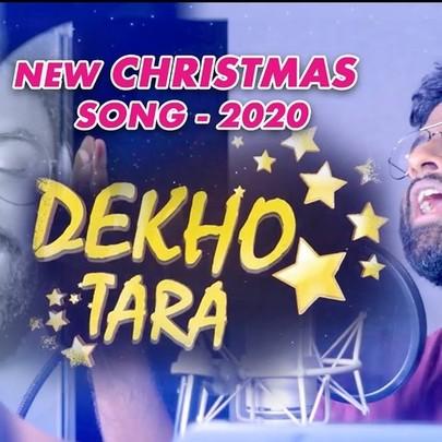 New Hindi Christmas Special Song Dheko Tara New Hindi Christian Song 2019 Christian Dance Song