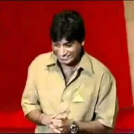 राजू श्रीवास्तव की कॉमेडी
