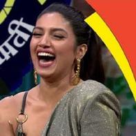सोनचिरिया पहुँची कपिल शर्मा के कॉमेडी पर