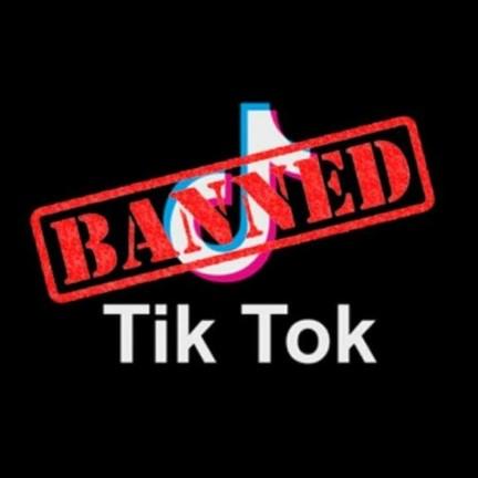 Tik Tok Ban | RAP by abby viral