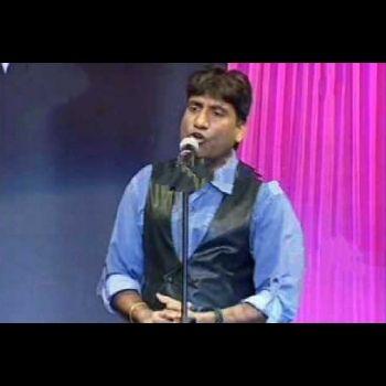 राजू श्रीवास्तव की राजीव गांधी में कॉमेडी