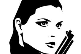 Danger Spl : जुर्म की दुनिया की खतरनाक औरतें