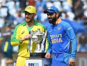 IND Vs Aus :राज कोट में क्या होगा ?
