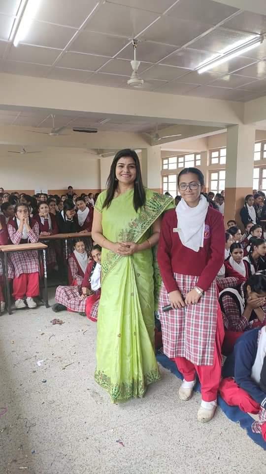Spl: करें हर Exam में जीत पक्की.. NCERT Counsellor Neeru Attri से ख़ास बातचीत