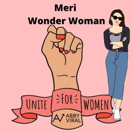Meri Wonder Women