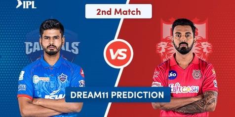 IPL: DC vs KXIP जानिये Dream 11 Prediction !