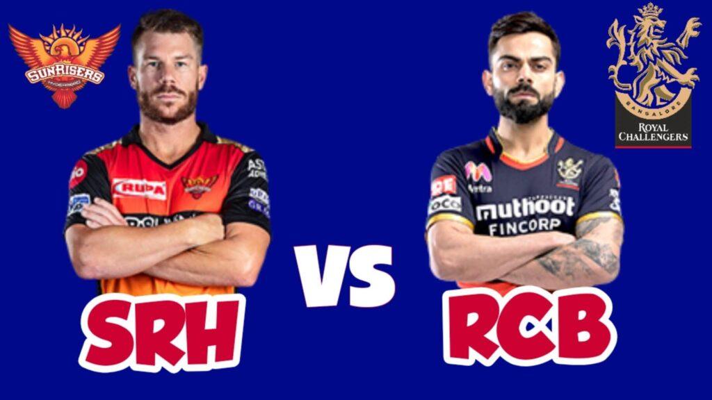 SRH vs RCB IPL 2020: सुनिए मुक़ाबले की पूरी Highlights🤩